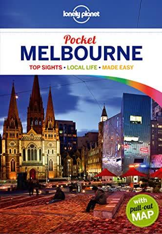 Lonely Planet Pocket Melbourne (Pocket Guides)