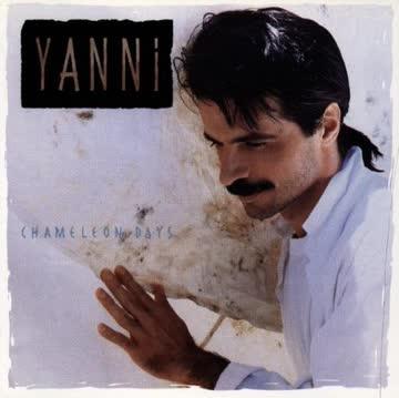 Yanni - Chameleon Days