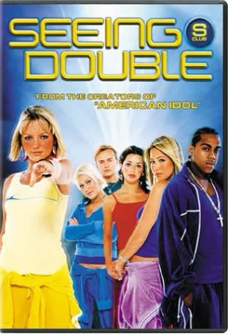 Seeing Double [DVD] [2003] [Region 1] [US Import] [NTSC]