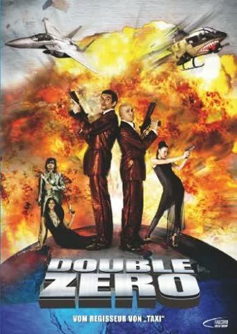 Double Zero [Import allemand]