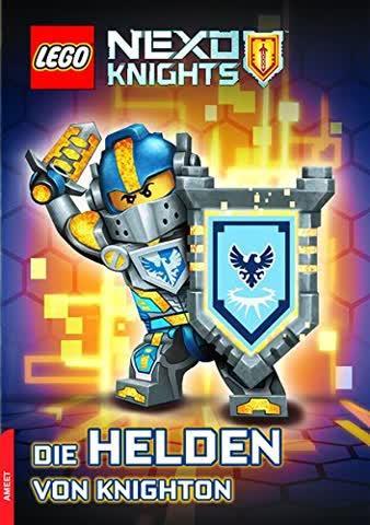 LEGO® Nexo KnightsTM Die Helden von Knighton