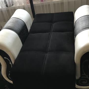 2x3er Sofa und ein Sessel