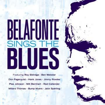 Harry Belafonte - Sings the Blues + bonus tracks