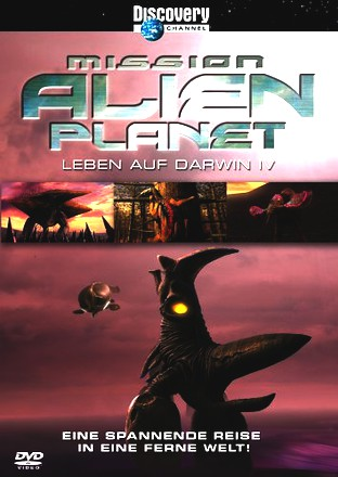 Discovery Channel - Mission Alien Planet - Leben auf Darwin IV