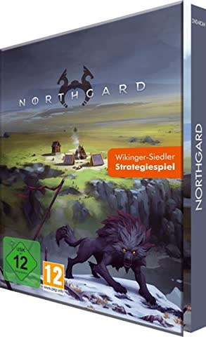 Northgard Standard [Windows 7/8/10]