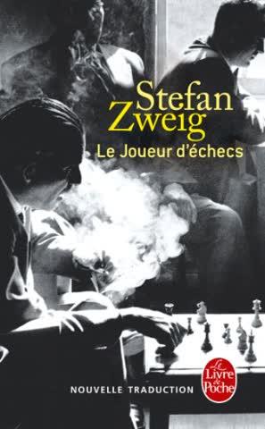 Le Joueur d'Échecs (Nouvelle Traduction) (Litterature & Documents)