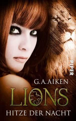 Lions - Heiße Fänge Band 1