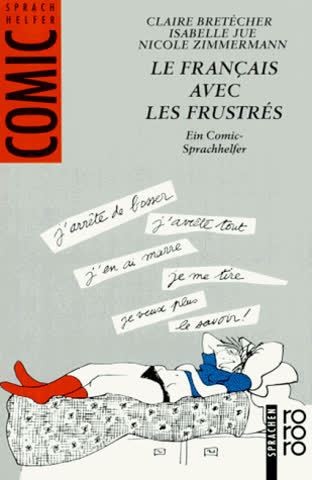 Le francais avec les frustres