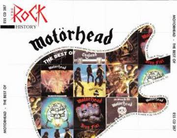 Motoerhead - Best of