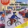 Globi - hilft der Polizei