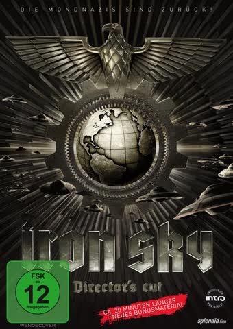 Iron Sky - Wir kommen in Frieden! [Director's Cut]