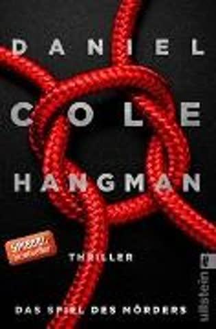 Hangman. Das Spiel des Mörders: Thriller (Ein New-Scotland-Yard-Thriller, Band 2)