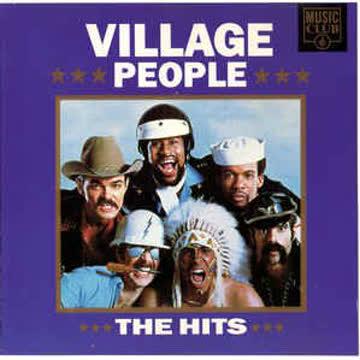 Village People - Hits