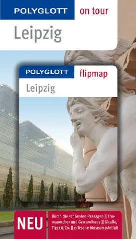 Leipzig: Polyglott on tour mit Flipmap