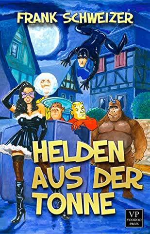 Helden aus der Tonne: Fantasy