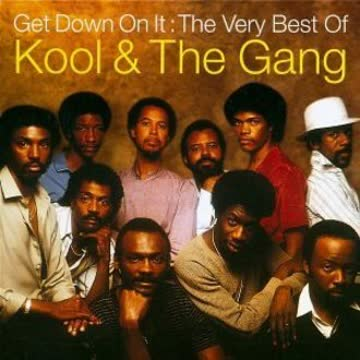 Kool & the Gang - The Very Best of