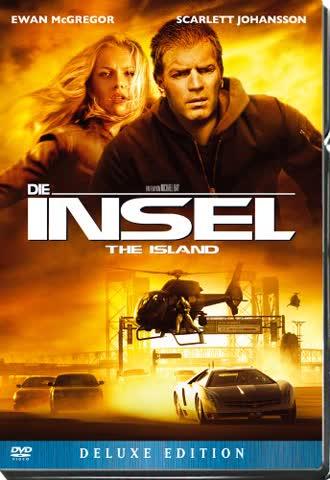 Die Insel (Steelbook, inkl. Original Soundtrack) [Deluxe Edition] [2 DVDs]