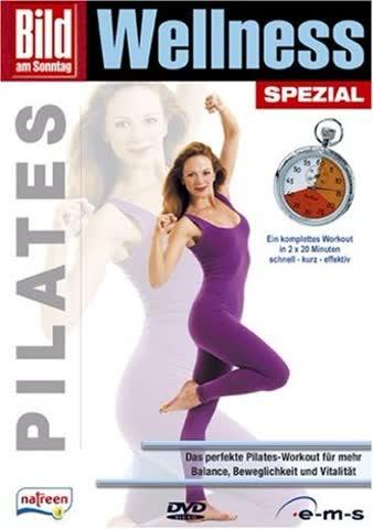 BamS Wellness Spezial - Pilates