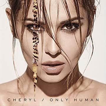 Cheryl - Only Human (Deluxe, Ltd)