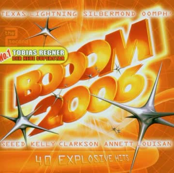 Various - Booom 2006-the Second