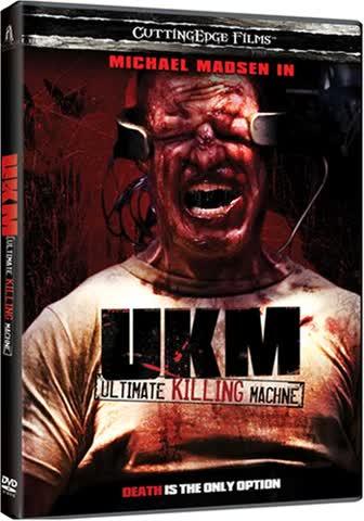 Ukm: Ultimate Killing Machine [DVD] [2006] [Region 1] [US Import] [NTSC]