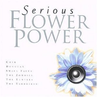 Various - Serious/Flower Power