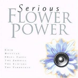 Various - Serious/Flower Power