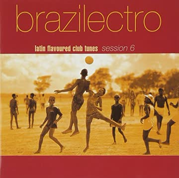 Various - Brazilectro 6