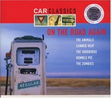 Various - On the Road Again-Car C