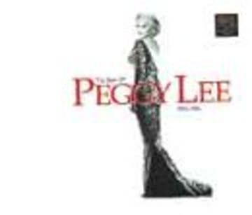 Peggy Lee - The Best of...1952-1956