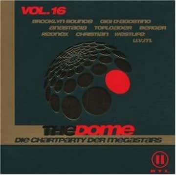 Various - The Dome Vol. 16