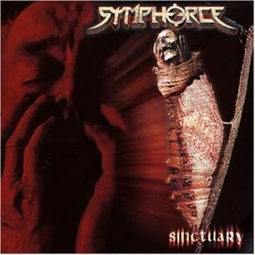 Symphorce - Sinctuary