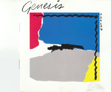 Genesis - Genesis - abacab