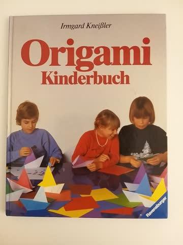 Origami-Kinderbuch