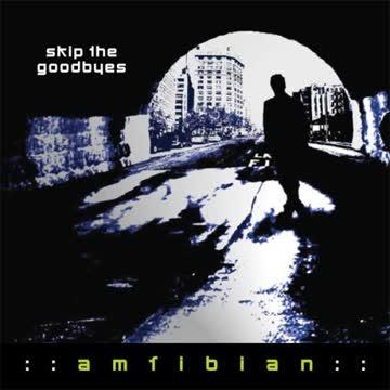 Amfibian - Skip the Goodbyes