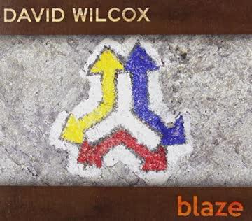 David Wilcox - Blaze
