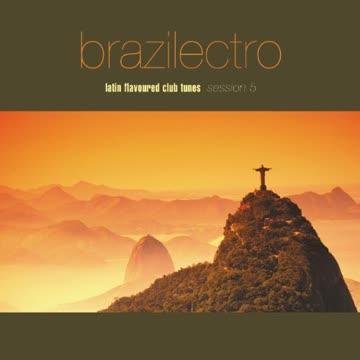 Various - Brazilectro 5