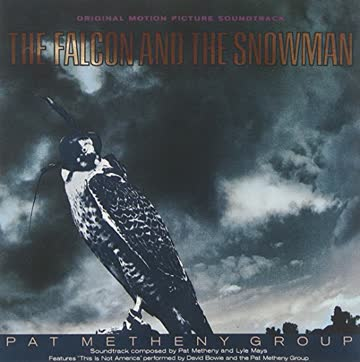 Ost - The Falcon And The Snowman
