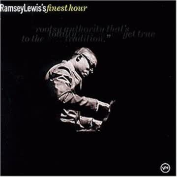Ramsey Lewis - Finest Hour (Best of)