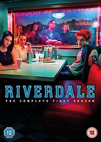 Riverdale S1 [DVD] [2017]
