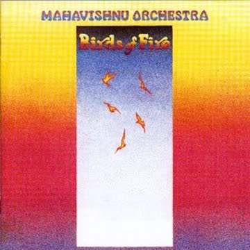 The Mahavishnu Orchestra - Birds Of Fire