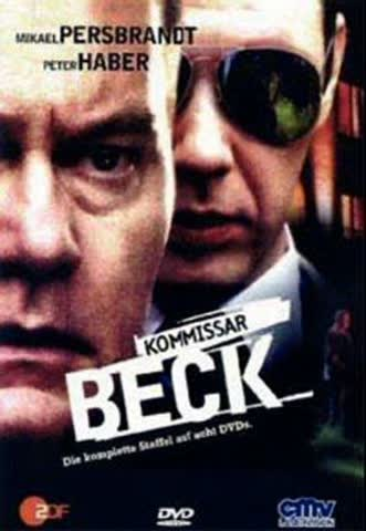 Kommissar Beck - Staffel 2 [8 DVDs]