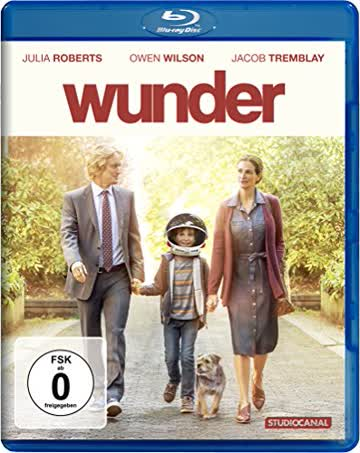 WUNDER - MOVIE [Blu-ray]
