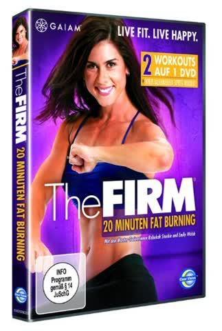 The Firm - 20 Minuten Fat Burning