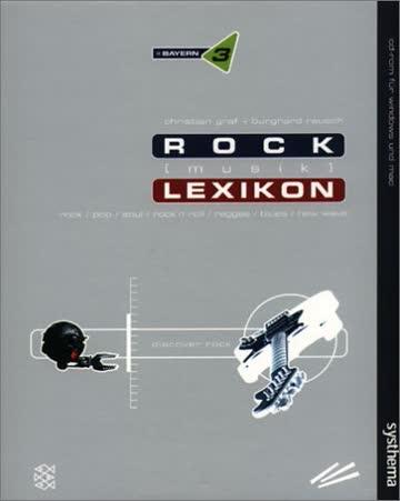 Rockmusik-Lexikon