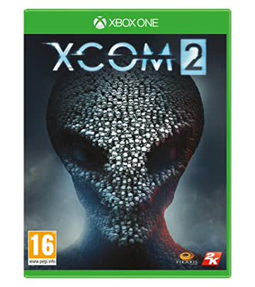 XCOM 2 [AT Pegi] - Xbox One