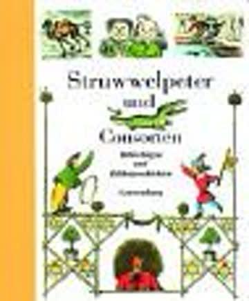 Struwwelpeter und Consorten.
