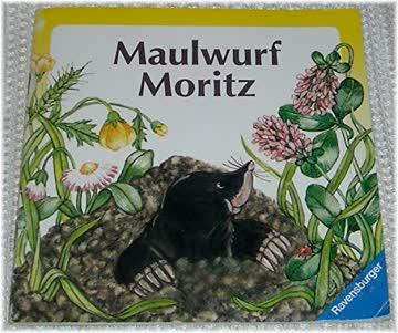Maulwurf Moritz