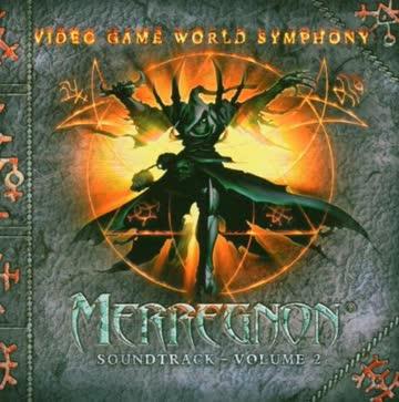 Various - Merregnon 2