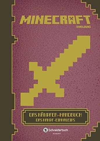 Minecraft, Das Kämpfer-Handbuch: Das Kampf-Einmaleins